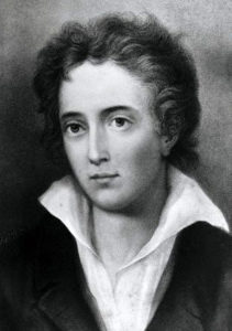 Image copyright https://www.goodreads.com/author/show/45882.Percy_Bysshe_Shelley