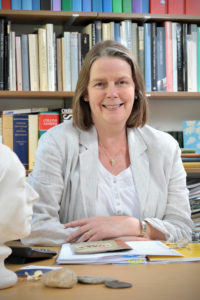 Professor Alison Yarrington