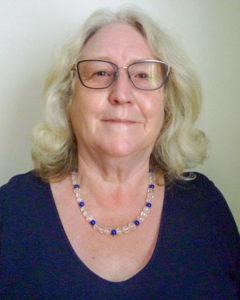 Mrs Gillian Johnston