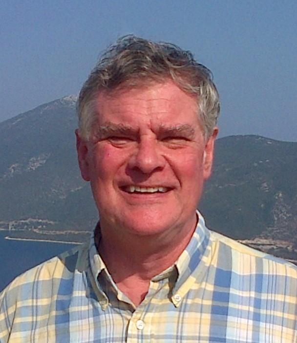 Professor Nigel Wood